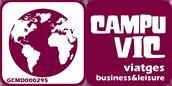 Campuvic Viatges U-Vals UVic