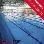 Club Natació Vic - ETB - U-Vals UVic - Carnet Esports