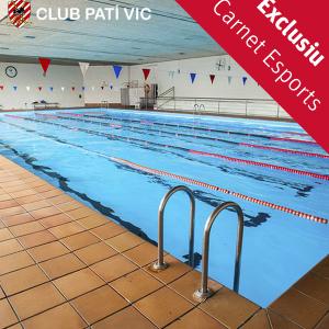 Club Patí Vic - U-Vals UVic - Carnet Esports