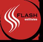 Flash Estilistes logo - U-Vals UVic