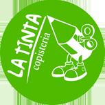 Logo TINTA - U-Vals UVic