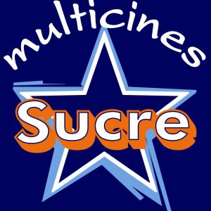 Multicines Sucre - Vic- U-Vals