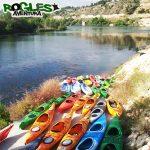 Rogles Aventura- U-Vals UVic - 2