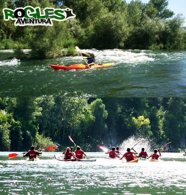 Rogles Aventura- U-Vals UVic