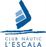 Logo CN L'Escala - U-Vals