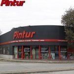 Pintur Vic - U-Vals UVic