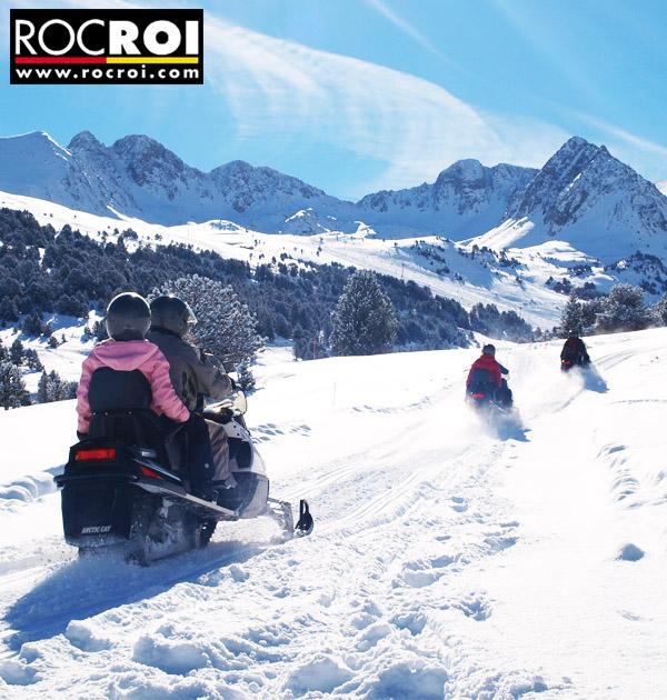 Roc Roi - U-Vals UVic