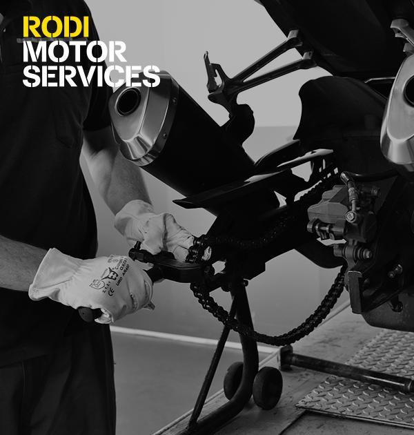 Rodi Motor Services - U-Vals UVic