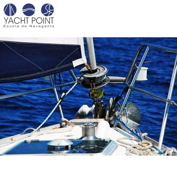 Yacht Point - U-Vals UVic