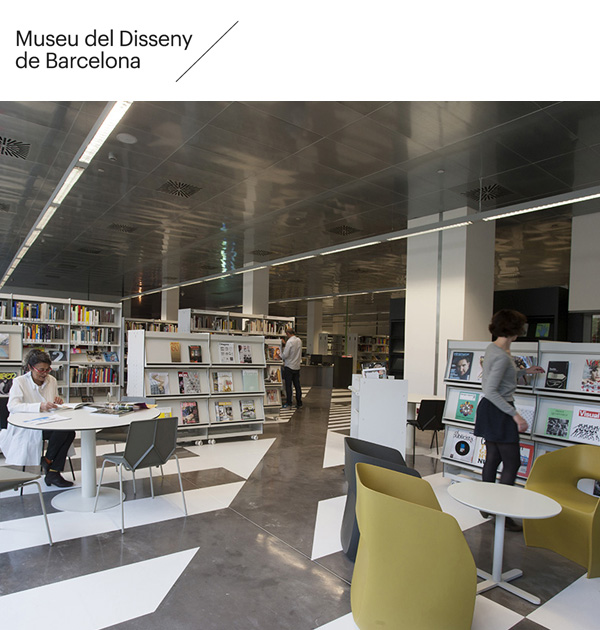Museu del Disseny de Barcelona - U-Vals UVic